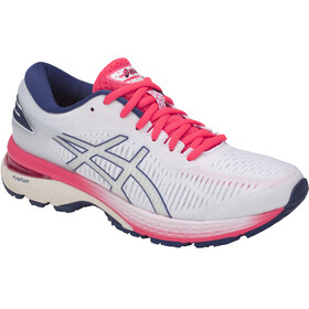 asics Gel-Kayano 25 Shoes Women White/White